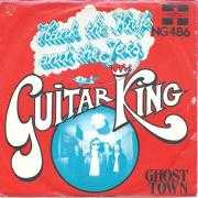 Details Hank The Knife and The Jets - Guitar King