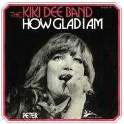 Coverafbeelding The Kiki Dee Band - How Glad I Am
