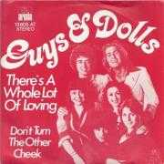 Details Guys & Dolls - There's A Whole Lot Of Loving