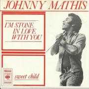 Coverafbeelding Johnny Mathis - I'm Stone In Love With You