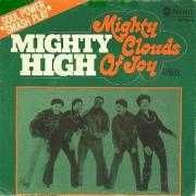 Coverafbeelding Mighty Clouds Of Joy - Mighty High