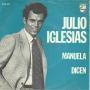 Coverafbeelding Julio Iglesias - Manuela