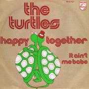 Details The Turtles - Happy Together