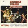 Coverafbeelding Bachman Turner Overdrive - Hey You