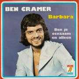 Details Ben Cramer - Barbara