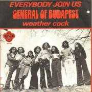 Coverafbeelding General Of Budapest - Everybody Join Us