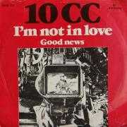 Details 10 cc - I'm Not In Love