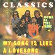 Details Classics - My Song Is Like A Lovesong