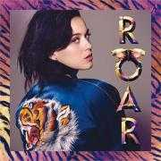 Coverafbeelding katy perry - roar
