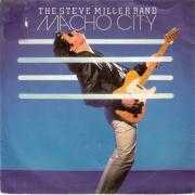Details The Steve Miller Band - Macho City