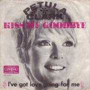 Details Petula Clark - Kiss Me Goodbye
