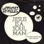 Details Lawrence Reynolds - Jesus Is A Soul Man
