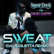 Coverafbeelding Snoop Dogg vs David Guetta - Sweat (David Guetta Remix)
