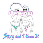 Details LMFAO - Sexy and I know it
