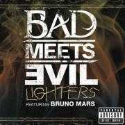 Details Bad Meets Evil featuring Bruno Mars - Lighters