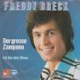 Coverafbeelding Freddy Breck - Der Grosse Zampano