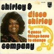 Details Shirley & Company - Disco Shirley