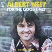 Details Albert West - For The Good Times