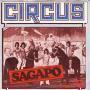 Coverafbeelding Circus - Sagapo