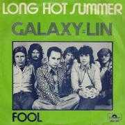 Details Galaxy-Lin - Long Hot Summer