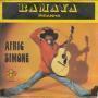 Coverafbeelding Afric Simone - Ramaya