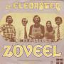 Coverafbeelding De Elegasten - Zoveel