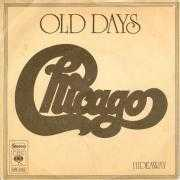 Coverafbeelding Chicago - Old Days