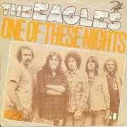 Details The Eagles - One Of These Nights