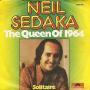 Coverafbeelding Neil Sedaka - The Queen Of 1964