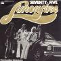 Details Limousine - Seventy-Five