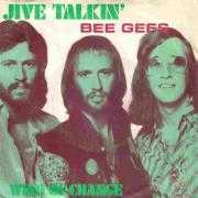 Coverafbeelding Bee Gees - Jive Talkin'
