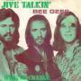 Details Bee Gees - Jive Talkin'