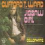 Coverafbeelding Clifford T. Ward - Jigsaw Girl