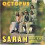 Coverafbeelding Octopus - Sarah