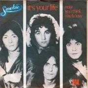 Details Smokie - It's Your Life