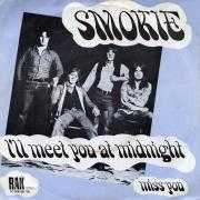Details Smokie - I'll Meet You At Midnight