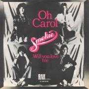 Coverafbeelding Smokie - Oh Carol