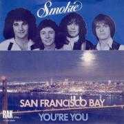 Coverafbeelding Smokie - San Francisco Bay