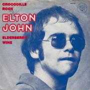 Coverafbeelding Elton John - Crocodile Rock