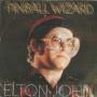 Coverafbeelding Elton John - Pinball Wizard