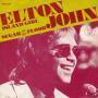Coverafbeelding Elton John - Island Girl