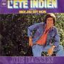 Coverafbeelding Joe Dassin - L'ete Indien (Africa)