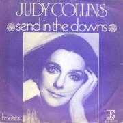 Details Judy Collins - Send In The Clowns