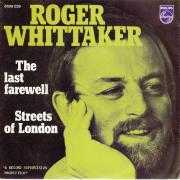 Details Roger Whittaker - The Last Farewell