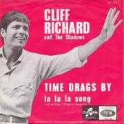 Coverafbeelding Cliff Richard and The Shadows - Time Drags By