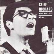 Details Cliff Richard - Vision