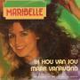 Details Maribelle - Ik Hou Van Jou