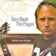 Coverafbeelding Stephen Stills - Turn Back The Pages