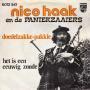 Coverafbeelding Nico Haak en De Paniekzaaiers - Doedelzakke-Pakkie