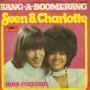 Coverafbeelding Sven & Charlotte - Bang-A-Boomerang